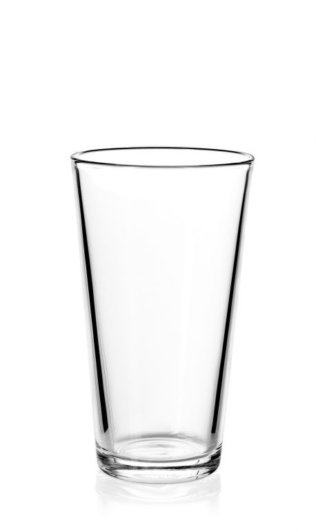 More information about product Mixing Glass 16oz