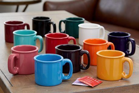 More information about product Yosemite Campfire Ceramic Mug 15oz